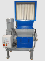 Zbs Single Shaft Shredder