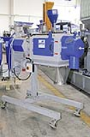 Zerma Screening Machines