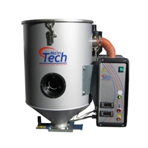 DC Series Compressed Air Dryers