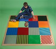 Tactile Floors (16 tiles)