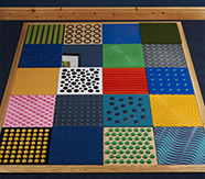 Tactile Floors (20 tiles) - VAT Exempt