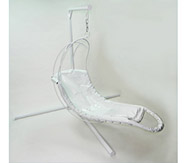 L Stand for Leaf Chair