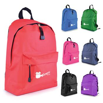 Rucksack Style Bags for meetings and events