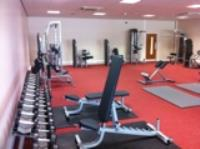 Gym Equipment Service Contracts