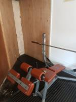 Gym Equipment Upholstery Services