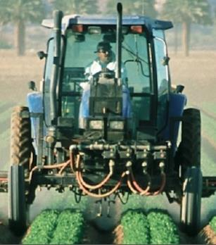 Farm Machinery Lincolnshire