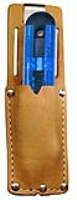 Pacific Handy Leather Clip On Tool Holster - Ukh-326