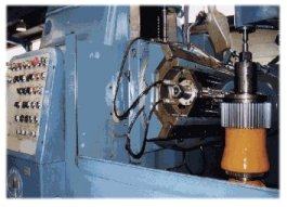 Gear Manufacturing Hobbing Services
