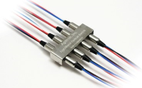 Octo Full 2x2 Non-Latching Multi-Mode Non-Latching MEMS Optical switch