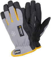Tegera Pro 9113 Thinsulate Winter Lined Syn Leather Gloves Waterproof Windproof