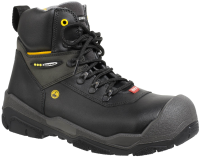 Jalas 1828 Jupiter Premium Safety Boots FX2 Pro Insole Wide Fit Pair Size 41 UK 7.5