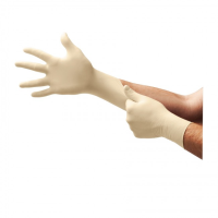 500 Ansell 69-318 TouchNTuff PF Latex Disposable Gloves Small