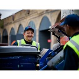 Recycling and Waste Services For Businesses
