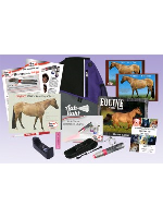 AAH Light - Complete Equine & Canine Package - Red Light