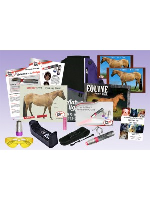 AAH Light - Deluxe Equine & Canine Package - UV Head