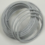 C02  High Pressure AS Tubing-Grey 6mm ID
