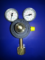 C02 Regulator-Size E