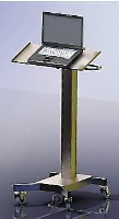 Laptop Lectern (Exc. additional options)