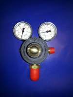N20 Regulator-Size E