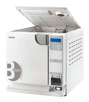 NEW E9 Med Autoclave with Printer 24ltrs