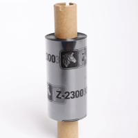 02300GS06407<br>64mm x 74 metres<br>Wax<br>Black<br>For GK420, GX, GC and TLP Models