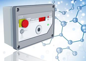 PGF-30 Gas Interlock, Ventilation Interlock and Gas Detection Systems