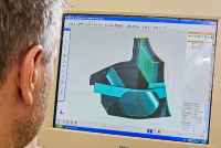 CAD CAM Services in Hampshire