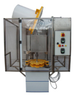 Capping Machine Packaging