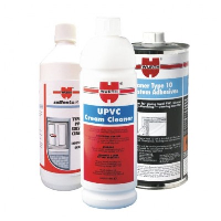 W?rth UPVC Cleaners