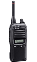 Icom F4029SDR Licence-Free Digital 2 Way Radio
