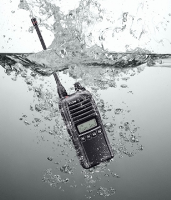 Icom F3032S/F4032S Waterproof Transceivers