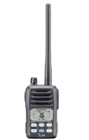 Icom M87E Waterproof Handheld Radio
