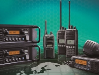 2 Way Radios in Southern UK