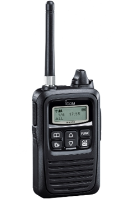 Icom IP100H WLAN License Free Radio