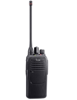 IC-F1000/F2000 Series Handheld Radio