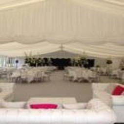 Event Marquees & Temporary Structures