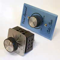 Variable Speed Controllers