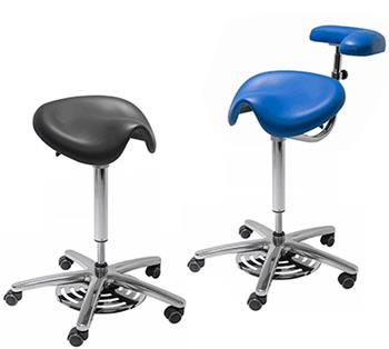 Medi Aluminium Surgeon Seat