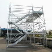 Quick Stage Scaffolding