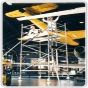Quickfit Scaffold Towers