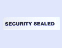 UV Security Label Suppliers