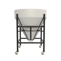 Open Top IBC Tanks
