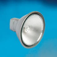 L18 Silver 20 watt Halogen Lamp