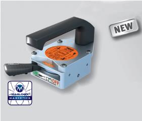 Hand Lifting Magnet Supplier