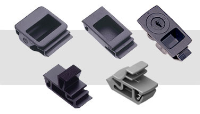 A3 - Slide Latches