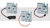 R4-EM - 5 & 7 Series Electronic Rotary Latch
