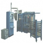 Heated Press Machines