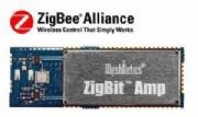 ZigBit Amp Module with unbalanced RF output