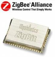 ZigBit Module with Balanced RF Output