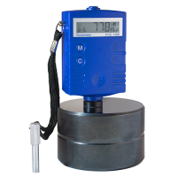 Hardness Tester for Metals PCE-1000